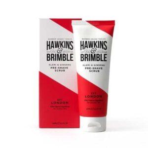 Hawkins & Brimble Pre-shave Scrub