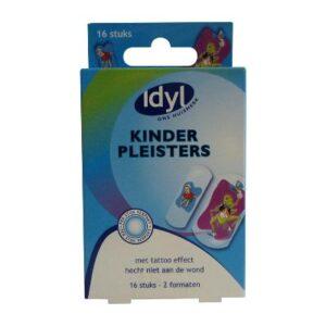 IDYL Pleisters Kids