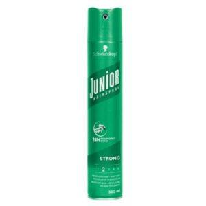 Junior Haarspray Strong