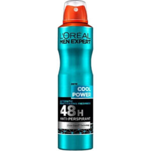 LOreal Men Expert Deospray Cool Power | Drogist Solo