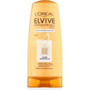 LOreal Paris Elvive Conditioner Extraordinary Oil Kokosolie