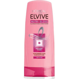 LOreal Paris Elvive Conditioner Nutri-Gloss
