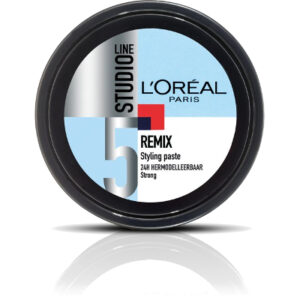 LOreal Studio Line Out Remix