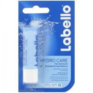 Labello Lippenbalsem Hydro Care SPF 15