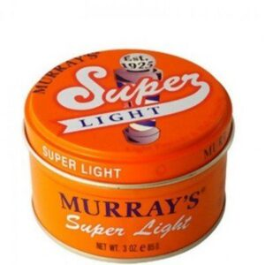 Murrays Super Light