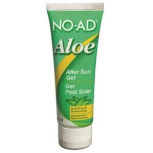 NO-AD Aftersun Aloe Gel 100 ml