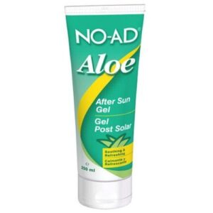 NO-AD Aftersun Aloe Gel 250 ml