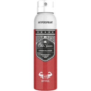 Old Spice Anti-Perspirant Strong Slugger 48 hrs | Drogist Solo
