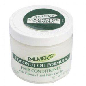Palmers Coconut Oil Formula 150 gram