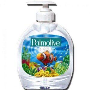 Palmolive Handzeep Aquarium | Drogist Solo