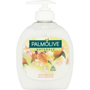 Palmolive Handzeep Milde Verzorging Amandelmelk | Drogist Solo