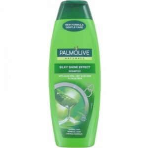 Palmolive Shampoo Silky Shine Effect Aloe Vera