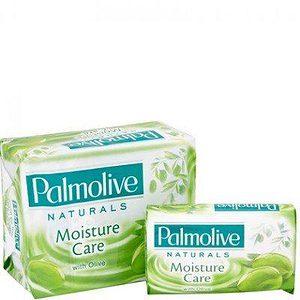 Palmolive Zeep Olijf 4-pack