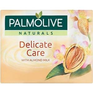 Palmolive Zeepblok Amandel Delicate Care 4-pack
