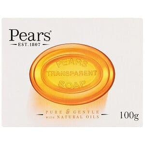 Pears Transparante Zeepblok 100 gram