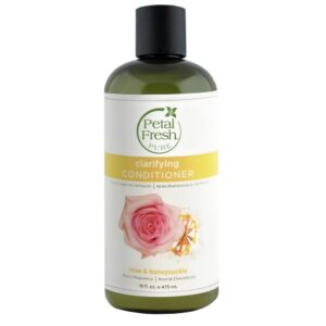 Petal Fresh Rose Honeysuckle Conditioner