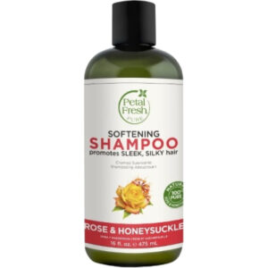 Petal Fresh Shampoo Rose & Honey Suckle