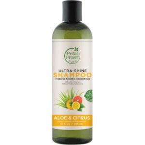 Petal Fresh Shampoo Ultra-shine Aloe & Citrus