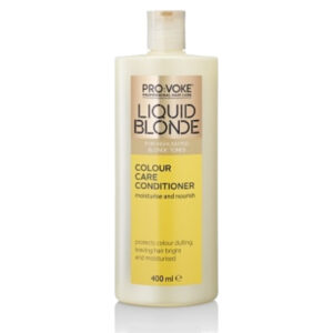 Pro Voke Liquid Blonde Colour Care Conditioner