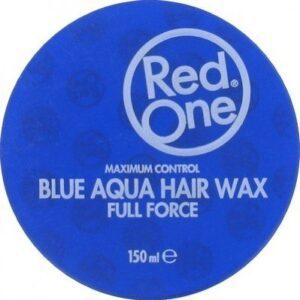 RedOne Blue Aqua Hair Wax