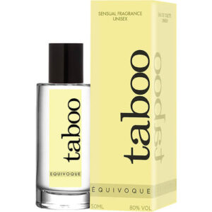 Ruf Taboo Equivoque Eau de Parfum Unisex