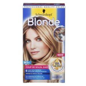 Schwarzkopf Blonde Easy Highlighter M3+ Super Plus