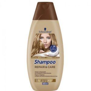 Schwarzkopf Shampoo Repair and Care
