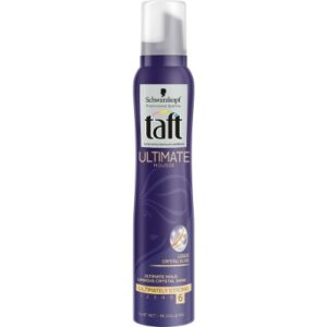 Taft Mousse Ultimate 6
