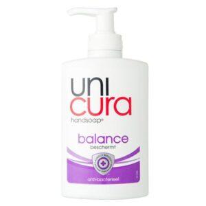 Unicura Handzeep Balance | Drogist Solo