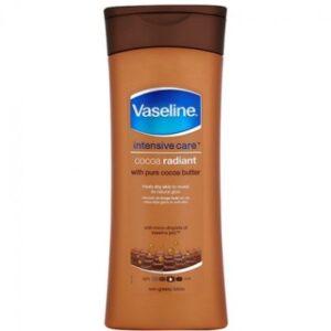 Vaseline Bodylotion Cocoa 400 ml