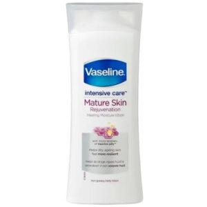 Vaseline Bodylotion Mature Skin 400 ml