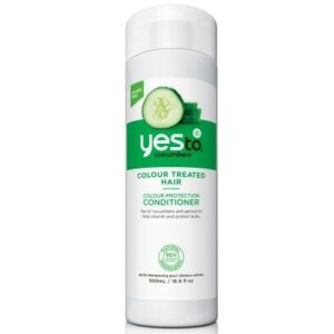 Yes To Cucumbers Colour Protection Conditioner 500 ml