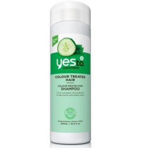 Yes To Cucumbers Colour Protection Shampoo 500 ml