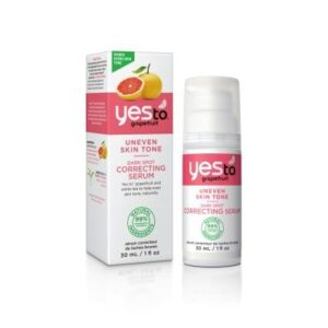 Yes to Grapefruit Correcting Serum