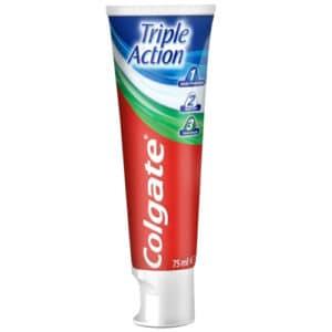 Colgate Tandpasta Triple Action