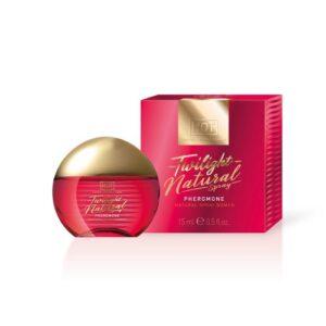 HOT Twilight feromonen natural spray 15 ml