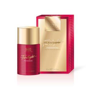 HOT Twilight feromonen parfum women 50 ml