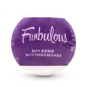 Obsessive badbruisbal met feromonen Funbulous