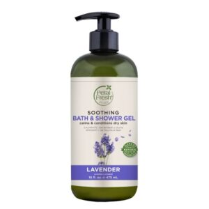 Petal Fresh Lavender Bath & Showergel