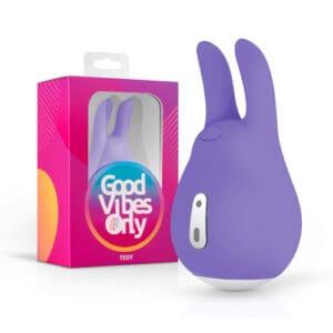 Tedy Clitoris Vibrator